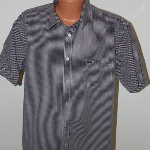 Dolce & Gabbana Short Sleeve Shirt Mens XXL